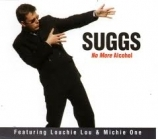 Suggs - No More Alcohol CDS  (VG+/M-) -ska/pop-