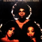 Supremes - Mary, Scherrie & Susaye LP (M-/VG+) -r&b-