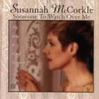 Susannah McCorkle - Someone To Watch Over Me : The Songs Of George Gershwin CD (M-/M-) -jazz-