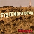 System Of A Down - Toxicity CD (VG+/M-) -alt metal-