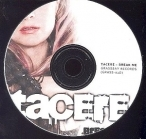 Tacere - Break Me CDS (VG+/-) -power/proge metal-