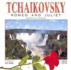 Tchaikovsky - Romeo And Juliet CD (M-/M-) -klassinen-