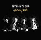 Technicolour - People CD (M-/M-) -pop rock-
