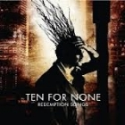 Ten For None - Redemption Songs CD (M-/M-) -stoner rock-