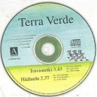 Terra Verde - Toivioretki CDS (VG+/-) -pop rock-