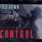 Tied Down - Control CD (VG+/VG+) -hardcore-