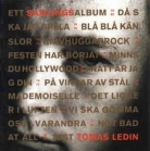 Tomas Ledin - Ett samlingsalbum 1990 CD (M-/M-) -pop rock-