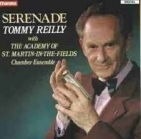 Tommy Reilly - Serenade CD (VG+/M-) -klassinen-