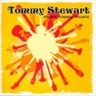 Tommy Stewart - Make Happy Music (remastered) CD (M-/M-) -funk/disco-