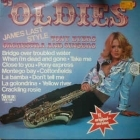 Tony Eyers Orchestra & Singers - Oldies James Last Style LP (VG-VG+/VG+) -pop rock-
