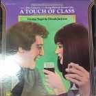 Touch Of Glass - Original Motion Picture Soundtrack LP (VG+/VG+) -soundtrack-