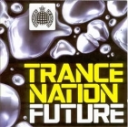 Trance Nation Future 2CD (VG+/M-)