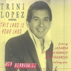 Trini Lopez - This Land Is Your Land CD (VG+/M-) -pop-