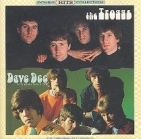 Troggs / Dave Dee, Dozy, Beaky, Mick & Tich - Double Hits Collection CD (M-/M-) -rock n roll/garage rock/pop rock-