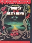 Twitch Of The Death Nerve (widescreen uncut version) DVD (M-/VG+) -kauhu- (R1 NTSC/ei suomenkielistä tekstitystä)