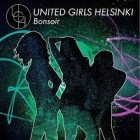 U.G.H. (United Girls Helsinki) - Bonsoir PROMO CDS (M-/M-) -edm-