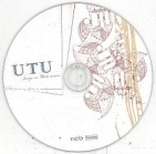 UTU - Songs In Flesh-Minor PROMO CD (VG+/-) -art pop-