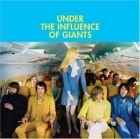 Under The Influence Of Giants - Under The Influence Of Giants CD  (VG+/M-) -indie rock-