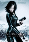 Underworld - Evolution DVD (VG+/M-) -toiminta-