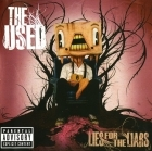 Used - Lies For The Liars CD (M-/M-) -post-hardcore-