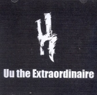Uu The Extraordinaire - Uu The Extraordinaire CD (M-/M-) -hip hop-