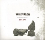 Valley Below - Dog Day CD (M-/VG+) -pop rock-