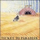 VandeVen - Ticket To Paradise CD  (M-/M-) -r&b-