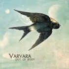 Varvara - Out Of Body PROMO CDS (VG+/M-) -alt rock-