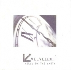 Velvetcut - Pulse Of The Earth CDS (VG+/VG+) -industrial rock-