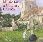Victoria Singers - Music For A Country Church CD (VG/VG+) -klassinen-