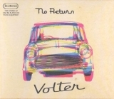Volter - No Return CD (M-/M-) -indie pop-