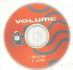 Volume - Se oli se CDS (VG/-) -synthpop-