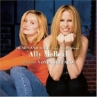 Vonda Shepard - Heart And Soul : New Songs From Ally McBeal CD (VG/VG+) -pop-