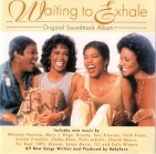Waiting To Exhale - Original Soundtrack Album CD (M-/M-) -soundtrack-