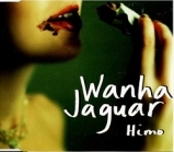 Wanha Jaguar - Himo CDS (M-/M-) -pop rock-