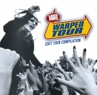 Warped Tour 2007 Compilation 2CD (VG+/M-)