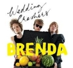 Wedding Crashers - Brenda PROMO CDS (M-/M-) -power pop-