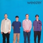 Weezer - Weezer (Blue Album) CD (M-/VG+) -power pop-