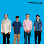 Weezer - Weezer (Blue Album) CD (VG+/M-) -power pop-