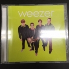 Weezer - Weezer (Green Album) CD (VG+/VG+) -power pop-