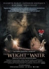 Weight Of Water DVD (M-/M-) -jännitys-