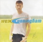 Wes Cunningham - 12 Ways To Win People To Your Way Of Thinking CD (VG+/VG) -indie rock-