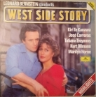 West Side Story - Highlights LP (M-/VG+) -musikaali-