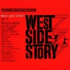 West Side Story - The Original Sound Track Recording CD (VG+/M-) -soundtrack-