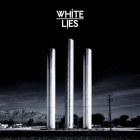 White Lies - To Lose My Life... CD (VG/M-) -post-punk-