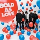 Whyte Seeds - Bold As Love CD (M-/M-) -indie rock-