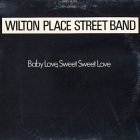 Wilton Place Street Band - Baby Love, Sweet Sweet Love 12'' SINGLE (M-/VG+) -disco-
