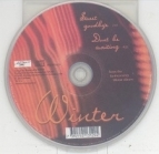 Winter - Sweet Goodbye CDS (M-/-) -country-