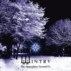 Wintry - Atmosphere Around Us CD (VG+/M-) -darkwave-