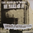 World Is What We Make Of It CD (VG/VG)